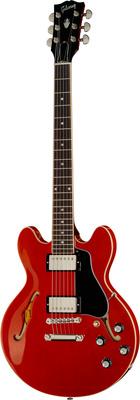 Gibson ES-339 60s Cherry