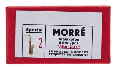 Pilgerstorfer Morré Alto Saxophone 2,0