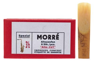 Pilgerstorfer Morré Alto Saxophone 3,5