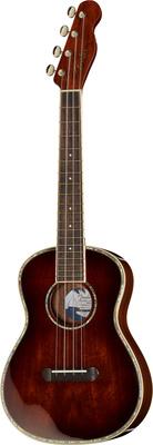 Fender Montecito Tenor Ukulele LTD