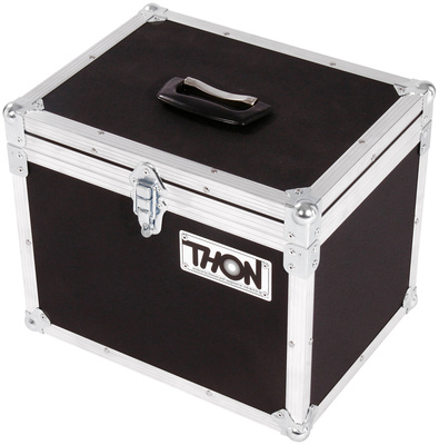 Thon accessory case 38x30x28 PVC BK