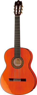 Alhambra 4F Flamenco incl.Gig Bag