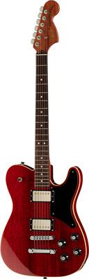 Fender LTD Troublemaker Tele CRD