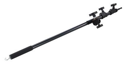 Avenger D600CB Mini Boom Arm Bk