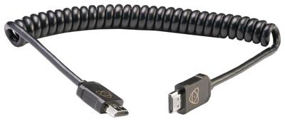 Atomos Full HDMI 4K60p 40cm