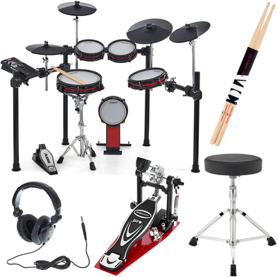 Alesis Crimson II SE Mesh Kit Bundle