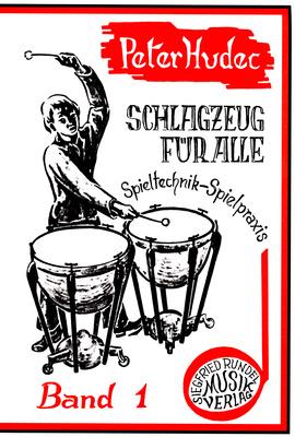 Musikverlag Rundel Schlagzeug Für Alle 1