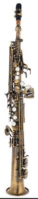 Thomann Antique Soprano Sax