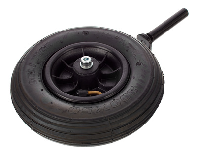 Dictum Bass Wheel 15,9mm