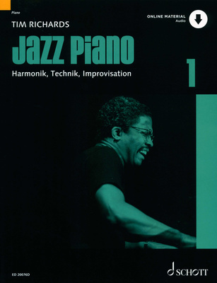 Schott Jazz Piano 1