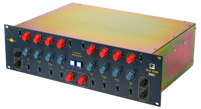 SSL 500-Series 611 EQ