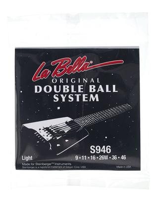 La Bella Steinberger S946