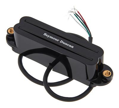 SHR1N Humbucker Tonabnehmer schwarz