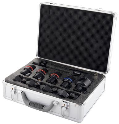 DRK K5C2 Drum Mikrofonset