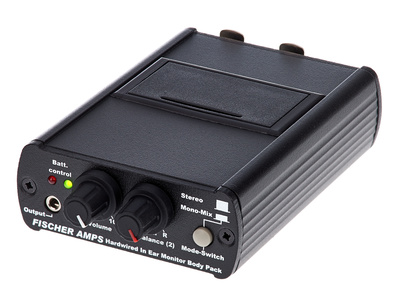 Fischer Amps In-Ear Monitor BP