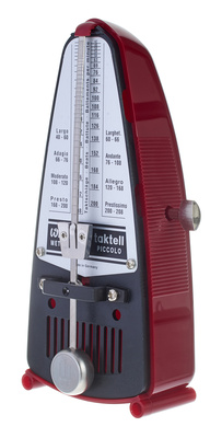 Wittner Metronome Piccolo 834 Ruby