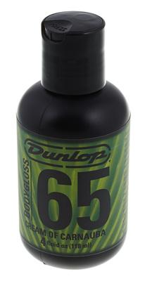 Dunlop Carnauba Wax