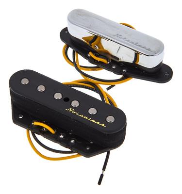 Noiseless Telecaster Tonabnehmer Set
