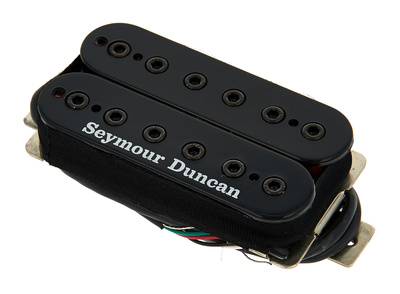 SSH-10B Tonabnehmer (schwarz)