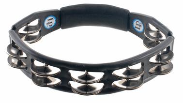 LP 150 Cyclops Tambourine BK