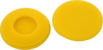 Ohrpolster HD-424 gelb Paar
