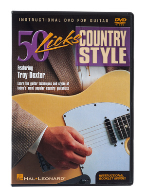 Country Styles (DVD)