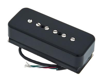 STK-P1B Tonabnehmer schwarz