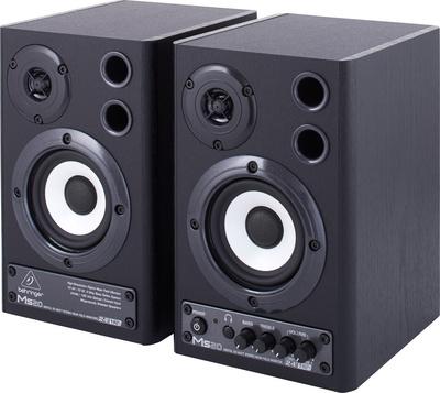 MS20 Multimedia Lautsprecher