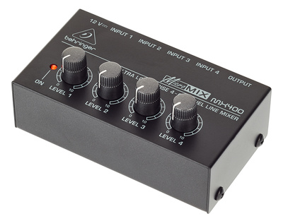 MX400 Line-Mixer