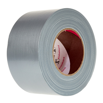Tape 250/75mm Silver