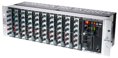 RX 1202 FX Rackmixer