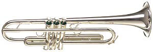 Schilke B1L Bb-Trumpet Tuning Bell
