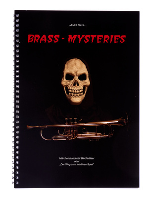 Aco-Shop Brass Mysteries