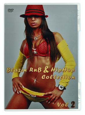 Best Service Blazin RnB & HipHop Vol.2