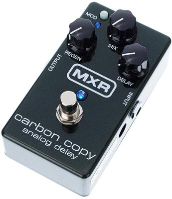M169 Carbon Copy Analog Delay