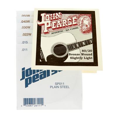 John Pearse 160SL