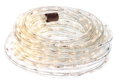 Rubberlight LED weiß 3000K 9m