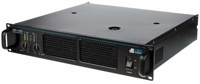Vente dB Technologies HPA 1400