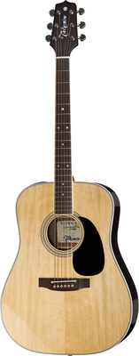 Takamine EF360GF Glenn Frey