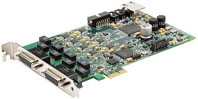 AES-16e PCI Express