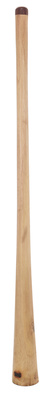Thomann Didgeridoo Teak 150 cm Natur D