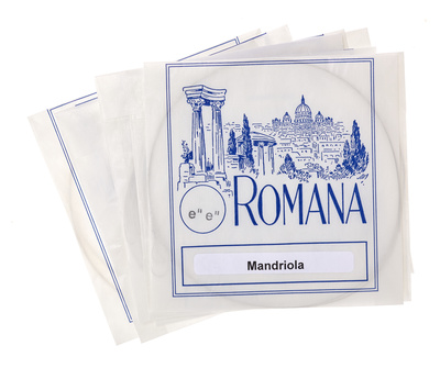 Romana Mandriola Strings