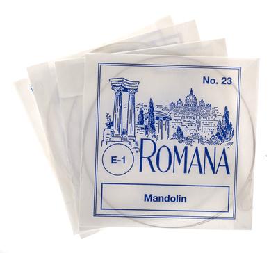 Romana Mandolin Strings