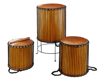 Terre Dundun Set XL Including Stand