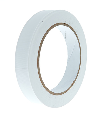 Stairville Marking Tape WH 33m