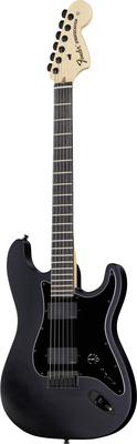 Fender Jim Root Stratocaster EB BK