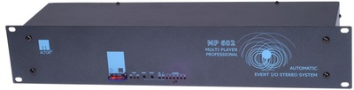 Maintronic MP602 Multichannel Eventplayer