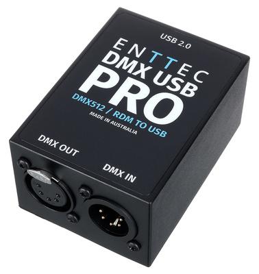 DMX USB Pro Interface