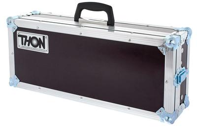 Koffer für 3HE Lichtpulte