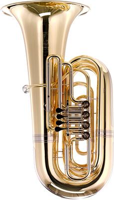 Melton 196-L Bb-Tuba